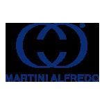 martini alfredo logo